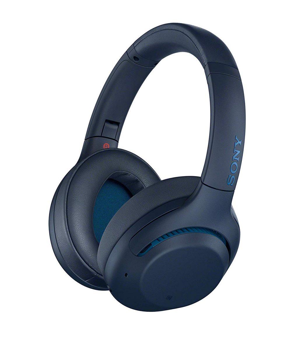 Headphone WH-XB900N: de R$ 1.299,99 por R$ 1.099,99 - Crédito: Divulgação/33Giga/ND