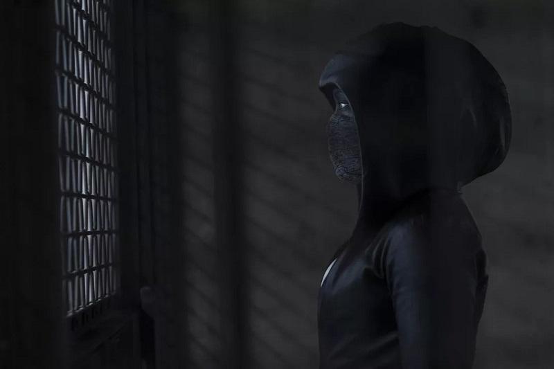 20/10 – Watchmen (1ª Temporada) - Crédito: Divulgação/33Giga/ND