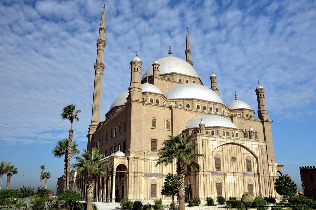 Cairo, Egito - Makalu from Pixabay - Makalu from Pixabay/Rota de Férias/ND
