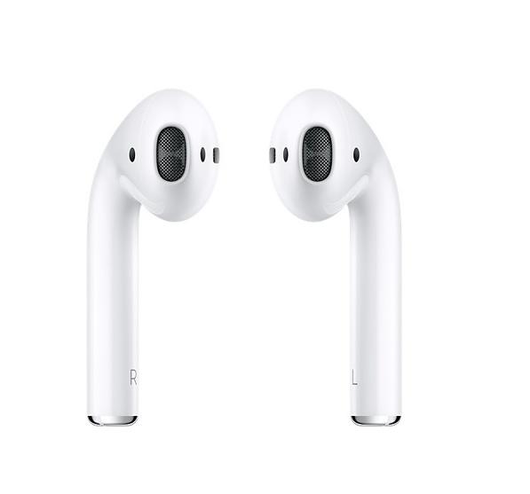8 Apple AirPods Sem Fio por 1.175,65 cada - Foto: Divulgação/33Giga/ND