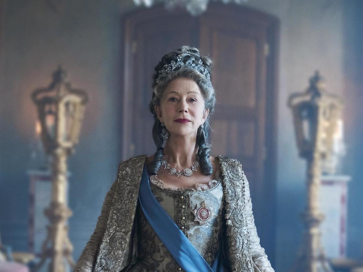 21/10 – Catherine the Great (1ª Temporada) - Crédito: Divulgação/33Giga/ND
