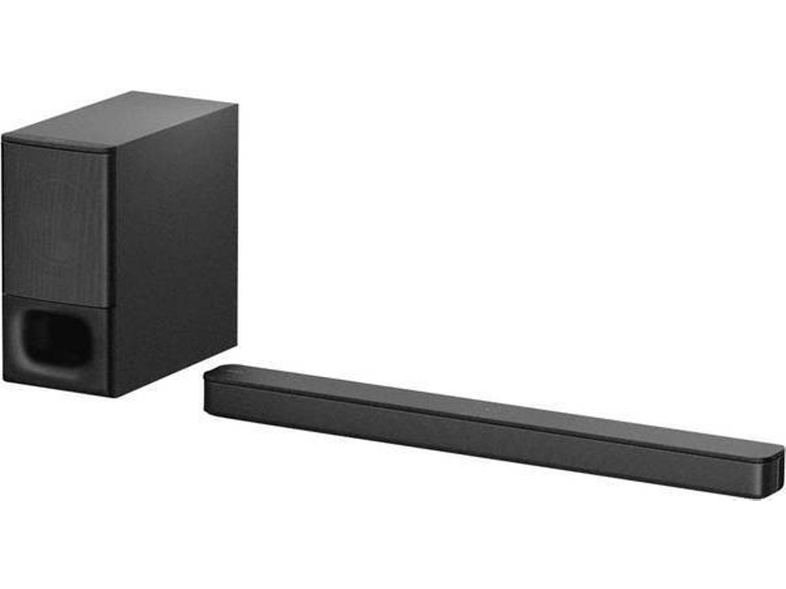 Sound bar HT-S350: de R$ 1.599,99 por R$ 1.199,99 - Crédito: Divulgação/33Giga/ND