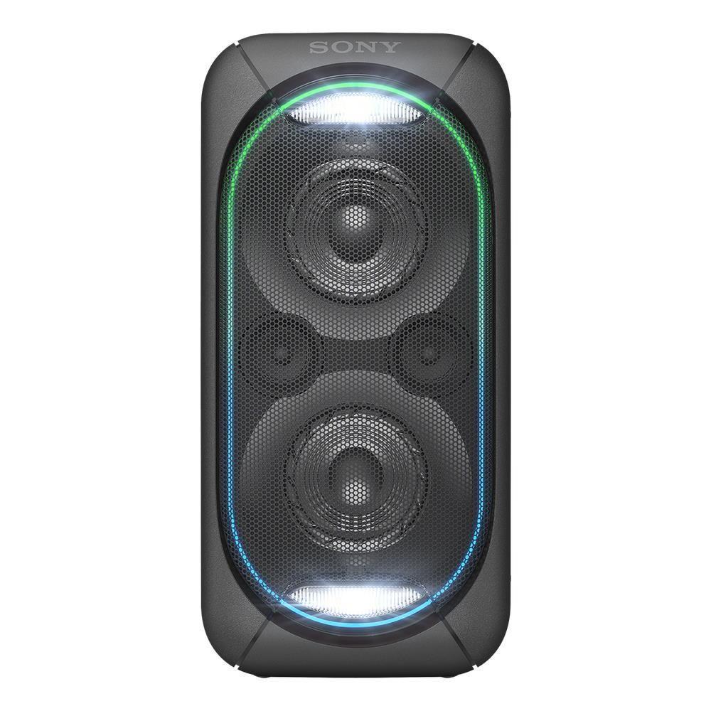 Caixa de som GTK-XB60: de R$ 1.699,99 por R$ 1.439,99 - Crédito: Divulgação/33Giga/ND