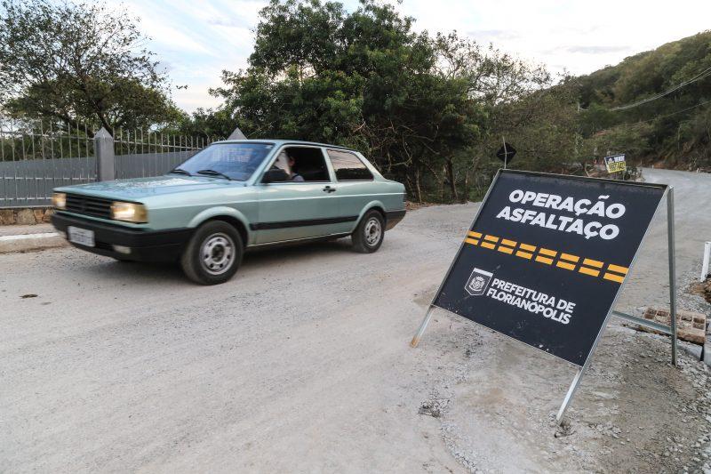 Vereador propõe que ruas mais antigas tenham preferência nos projetos de pavimentação e drenagem – Foto: Anderson CoelhoArquivo/ND