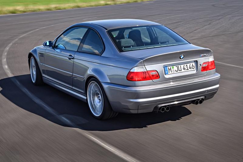 BMW M3 (E46) - Foto: Divulgação - Foto: Divulgação/Garagem 360/ND