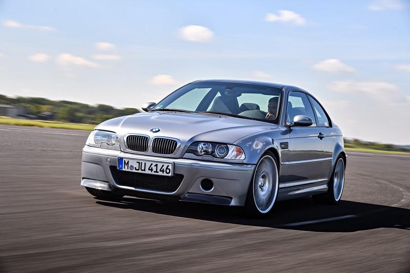 BMW M3 (E46): os fãs da Bimmer podem argumentar que qualquer carro que ostente o emblema M3 já é um clássico. Mas a geração E46 é uma das mais belas do ícone alemão, sendo considerada por muitos como a Série 3 mais bonita de todos os tempos - Foto: Divulgação - Foto: Divulgação/Garagem 360/ND