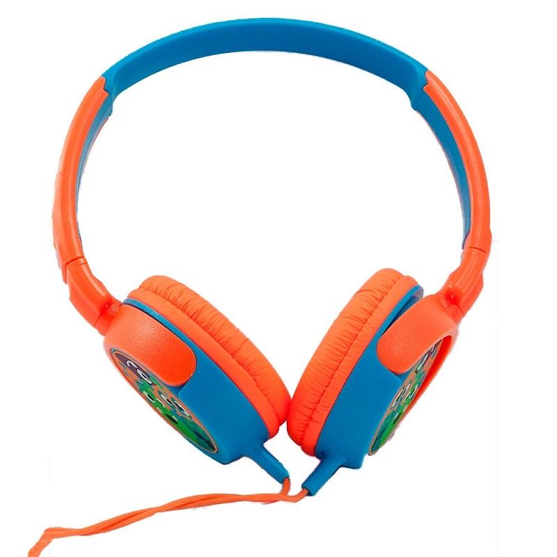 Saiba mais sobre o Headphone Boo!, da OEX, em http://bit.ly/2LX40jY. - Crédito: Divulgação/33Giga/ND