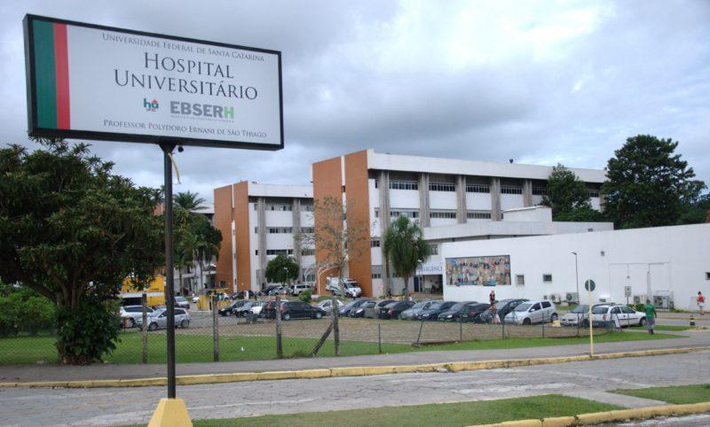 Médico foi denunciado em 2015 – Foto: UFSC/Divulgação