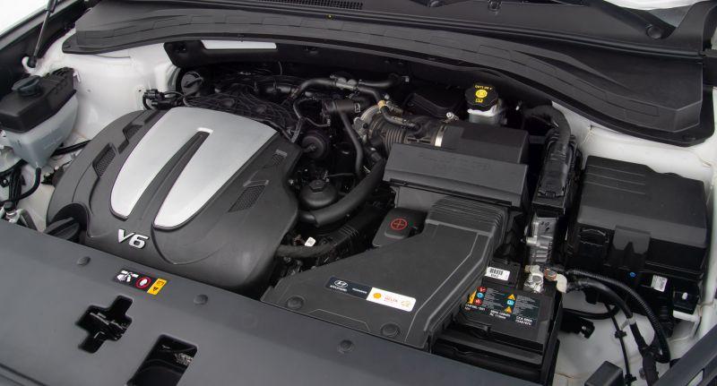 Hyundai lança nova geração do Santa Fe - Foto: Divulgação - Foto: Divulgação/Garagem 360/ND