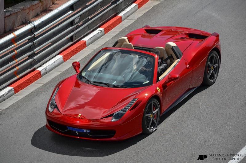 Ferrari 458 Itália: com desenho elegante, esta obra de Maranello tem tudo para ser lembrada daqui a 20 anos pelos fãs da marca - Foto: Alexandre Prévot via Visual hunt / CC BY-SA - Foto: Alexandre Prévot via Visual hunt / CC BY-SA/Garagem 360/ND