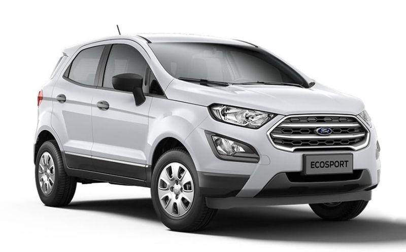 Ford EcoSport SE Direct 1.5 - Foto: Divulgação - Foto: Divulgação /Garagem 360/ND