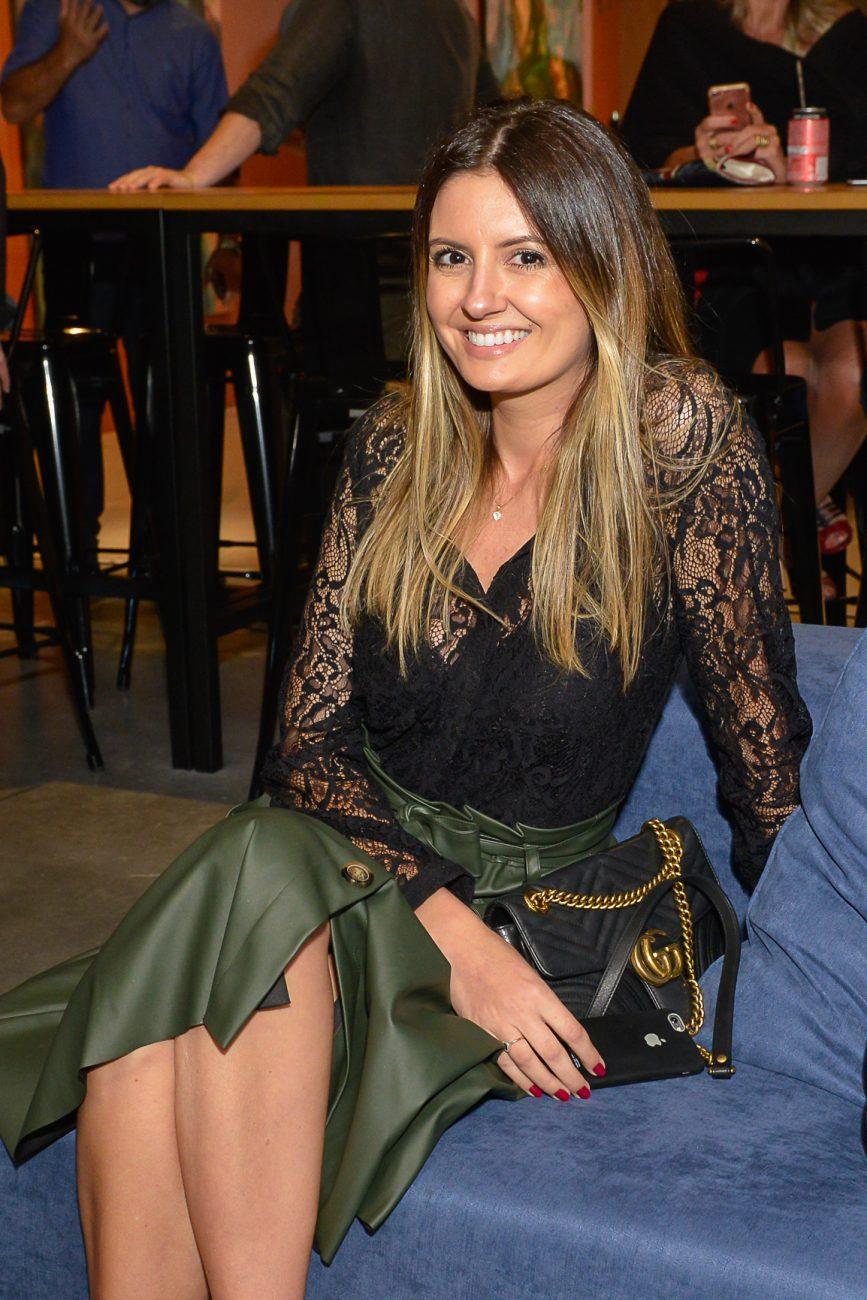 Gabriela Herde - Carlos Alves/Divulgação/ND