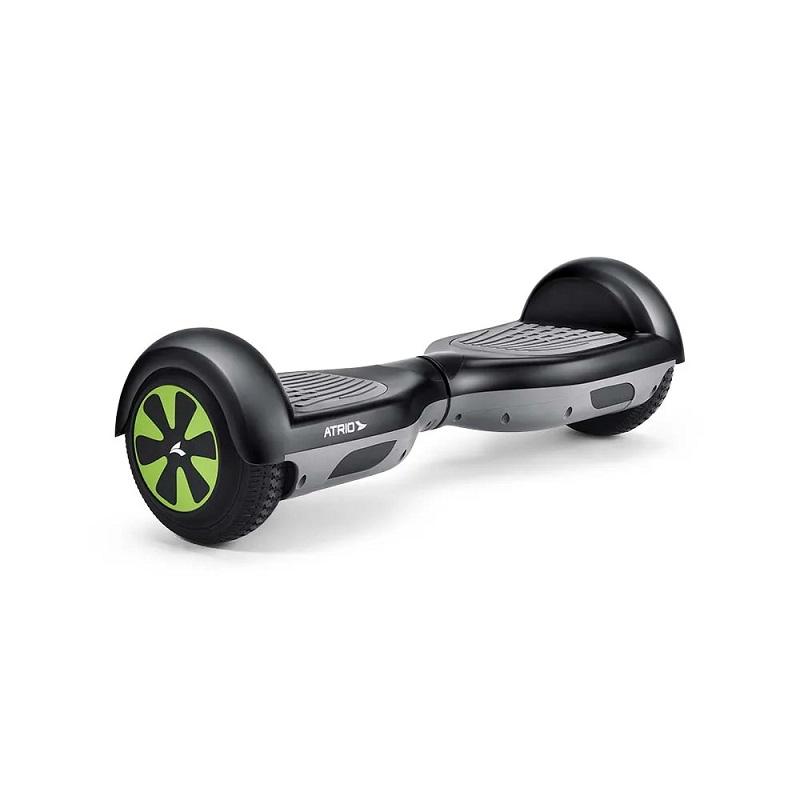 Saiba mais sobre o Hoverboard Slide, da Atrio, em http://bit.ly/2AVnNdx. - Crédito: Divulgação/33Giga/ND