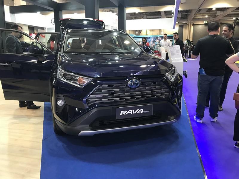 Toyota RAV4 - Foto: Leo Alves/Garagem360 - Foto: Leo Alves/Garagem360/Garagem 360/ND