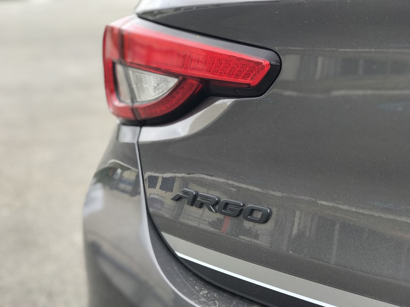 Testamos a versão aventureira do Fiat Argo - Foto: Leo Alves/Garagem360 - Foto: Leo Alves/Garagem360/Garagem 360/ND