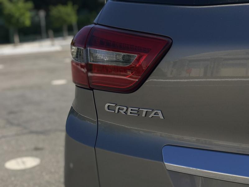 Versão mais completa do Creta foi testada por nossa equipe - Foto: Leo Alves/Garagem360 - Foto: Leo Alves/Garagem360/Garagem 360/ND