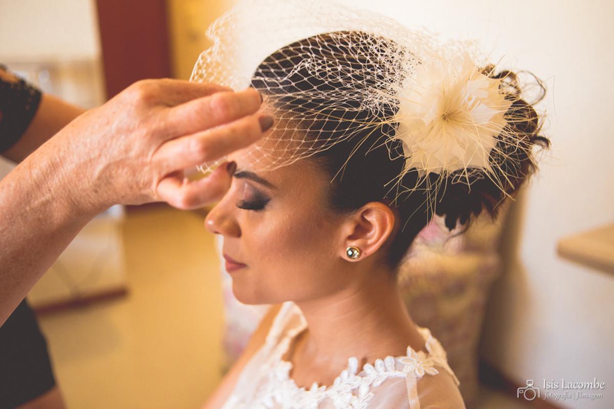 - Foto: Isis Lacombe/casamento Ludmila e Vinicius