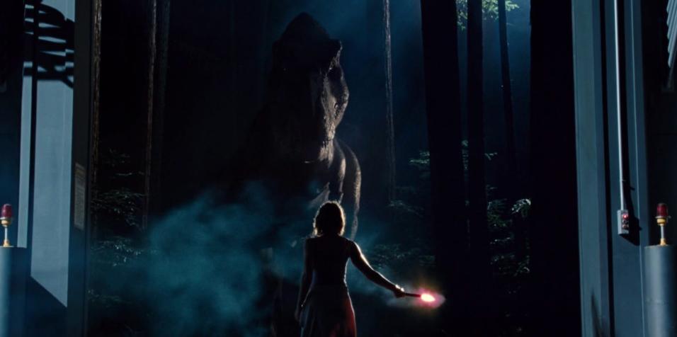Jurassic World (2015) - Foto: Divulgação/33Giga/ND