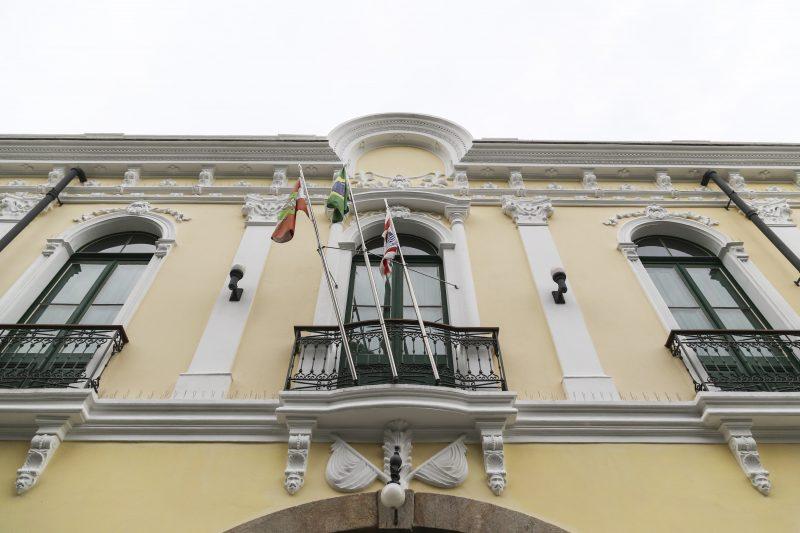 Prédio histórico vai abrigar o Museu de Florianópolis