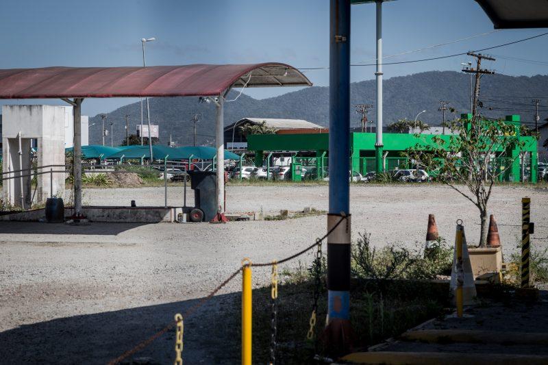 Para tentar minimizar os impactos, a CDL (Câmara de Dirigentes Lojistas) de Florianópolis estuda algumas saídas junto aos comerciantes locais. - Anderson Coelho/ND