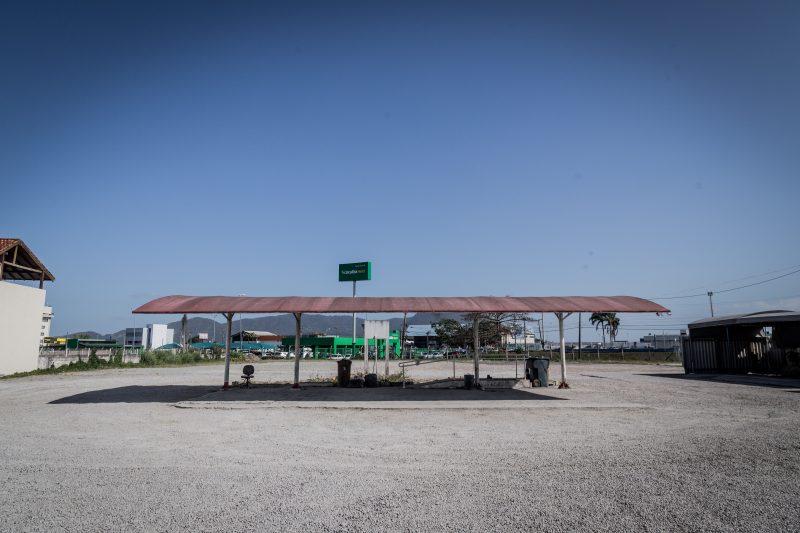 Pelo menos dois Estacionamentos já fecharam as portas e outros dois estão em processo de encerramento. - Anderson Coelho/ND