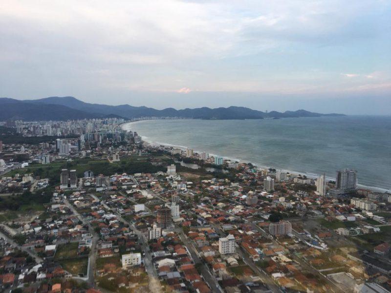 Itapema registrou o maior aumento nos preços de venda de imóveis nos últimos 12 meses – Foto: Batalhão de Operações Especiais/Divulgação/ND
