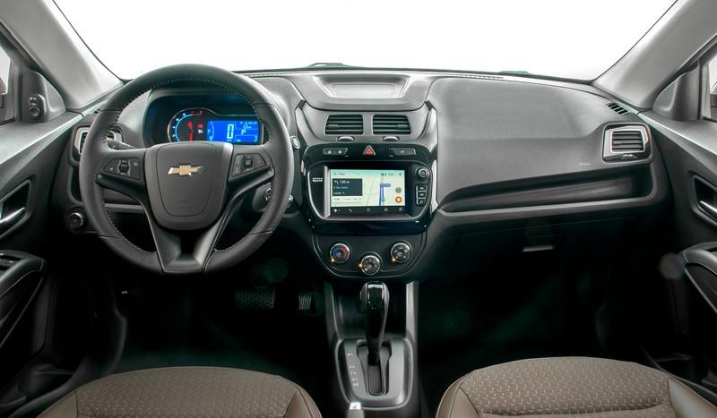 Chevrolet Cobalt LTZ - Foto: Divulgação - Foto: Divulgação/Garagem 360/ND