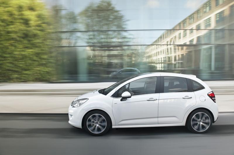 Citroën C3 Tendance Puretech 1.2 12V - desvalorização no primeiro ano de 7,4% - Foto: Divulgação - Foto: Divulgação/Garagem 360/ND