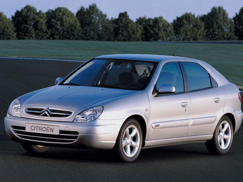 Citroën Xsara GLX 1.6 2001 - R$ 8.900 - Foto: Divulgação - Foto: Divulgação/Garagem 360/ND
