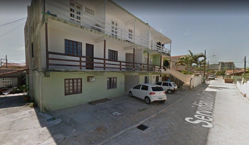 Multa para o descumprimento da determinação judicial é de R$ 10 mil por dia – Foto: Google Street View/Reprodução