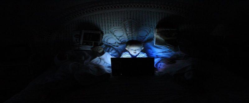 Dia das Crianças: saiba quando, e como, falar sobre cibersegurança com seus filhos - Ludovic Toinel on Unsplash