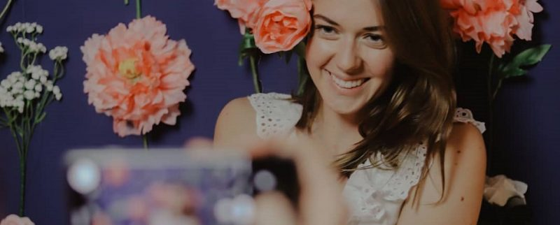 Museu das selfies: nofilter_museum quer atrair público jovem com salas instagramáveis - Reprodução/Facebook