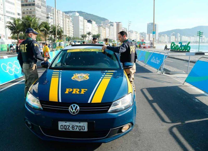 Saiba como funcionam os recursos de multas de trânsito aplicadas pela PRF - Divulgação