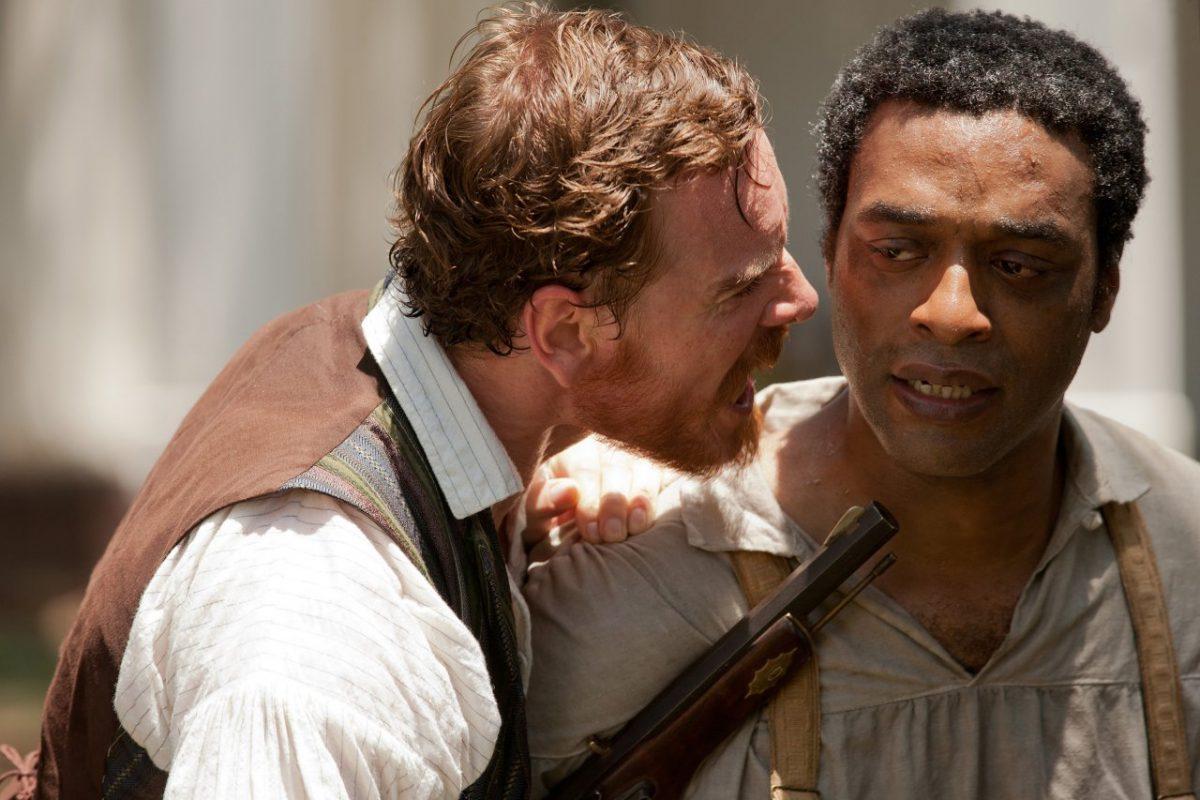 Melhores filmes do Telecine: 1. 12 Anos de Escravidão (2013) - Crédito: Divulgação/33Giga/ND