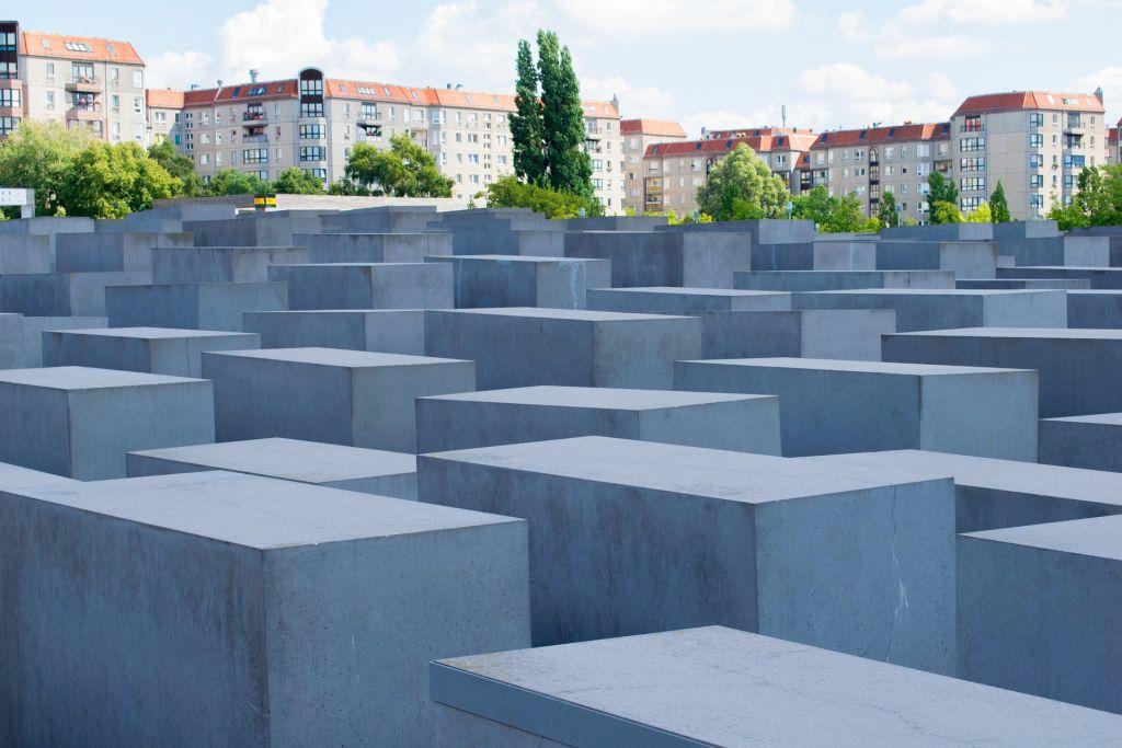 Memorial do Holocausto, Alemanha - Pixabay - Pixabay /Rota de Férias/ND