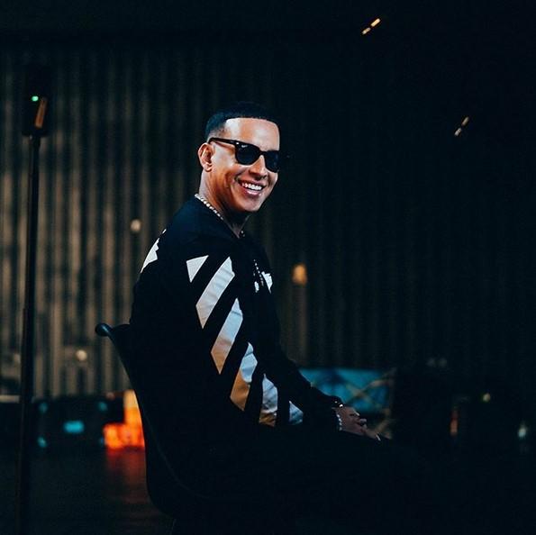 10. Daddy Yankee – 7 bilhões de streams - Crédito: Reprodução Instagram/33Giga/ND