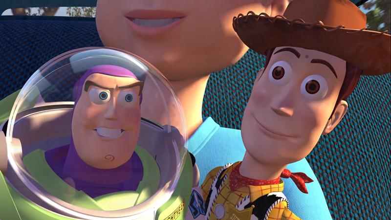 11. Toy Story - Foto: Divulgação/33Giga/ND