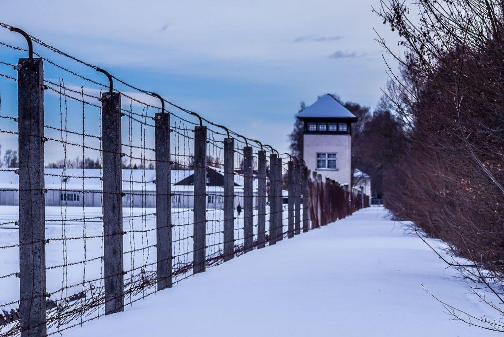 Memorial e museu de Dachau, Alemanha - Pixabay - Pixabay /Rota de Férias/ND