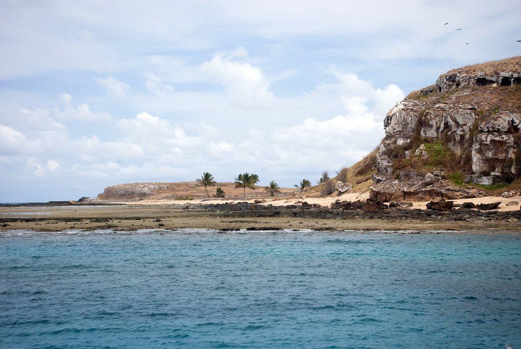 Abrolhos, Brasil - Abrolhos é um arquipélago brasileiro conhecido por sua beleza marinha. O local conta com muitos atrativos, como corais e baleias - turismobahia on VisualHunt.com / CC BY-NC-SA - turismobahia on VisualHunt.com / CC BY-NC-SA/Rota de Férias/ND