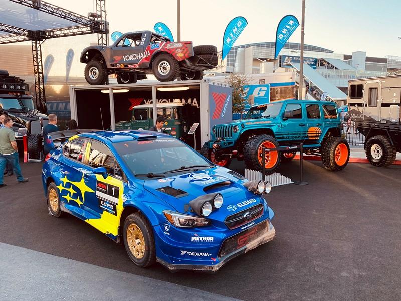 Subaru WRX - Foto: Divulgação/Newspress - Foto: Divulgação/Newspress/Garagem 360/ND
