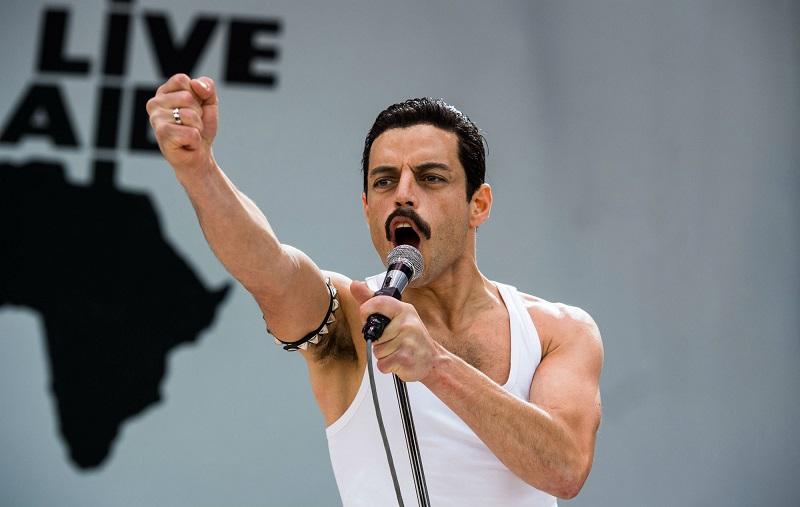 19. Bohemian Rhapsody (2018) - Crédito: Divulgação/33Giga/ND