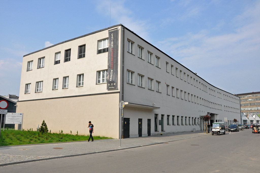 Fábrica de Schindler, Polônia - Anosmia on Visualhunt / CC BY - Anosmia on Visualhunt / CC BY/Rota de Férias/ND