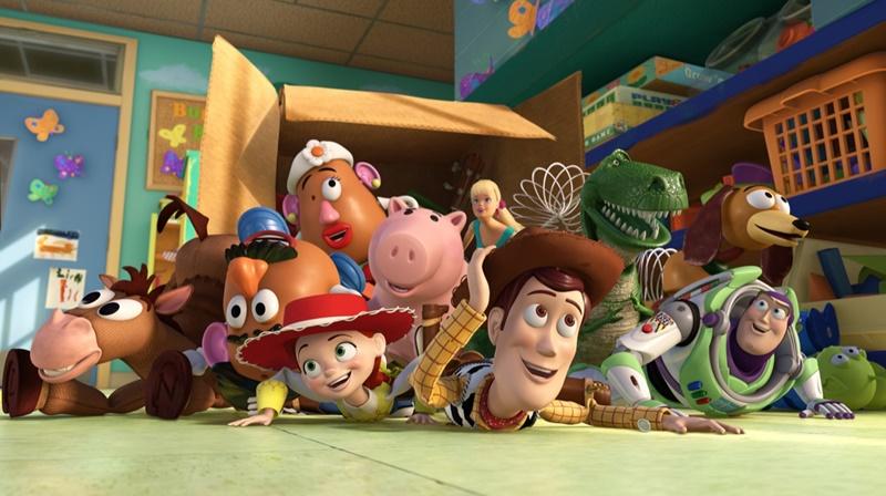 20. Toy Story 3 - Foto: Divulgação/33Giga/ND