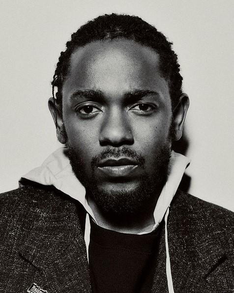 21. Kendrick Lamar – 5 bilhões de streams - Crédito: Reprodução Instagram/33Giga/ND