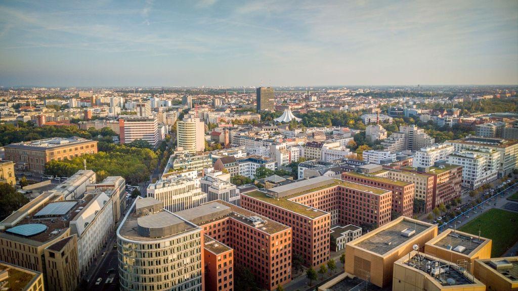 Potsdamer Platz - Pixabay - Pixabay /Rota de Férias/ND