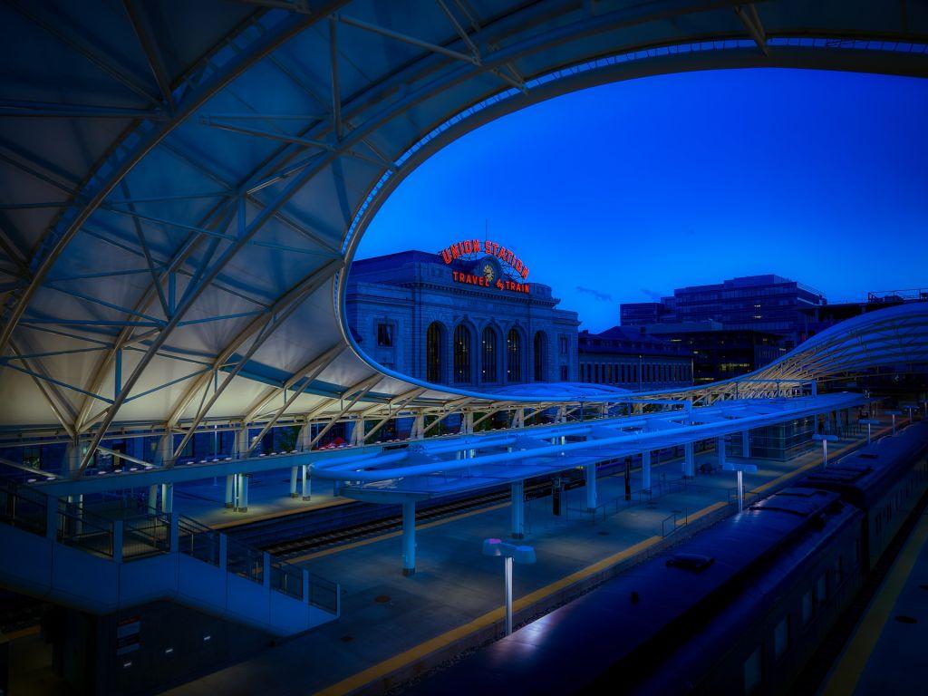 Union Station Metro Station, EUA - Pixabay - Pixabay/Rota de Férias/ND
