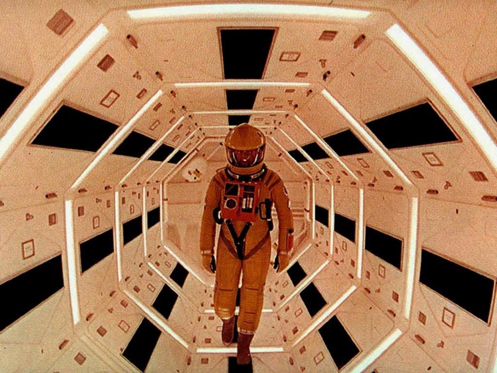 3. 2001: Uma Odisseia no Espaço (1968) - Crédito: Divulgação/33Giga/ND