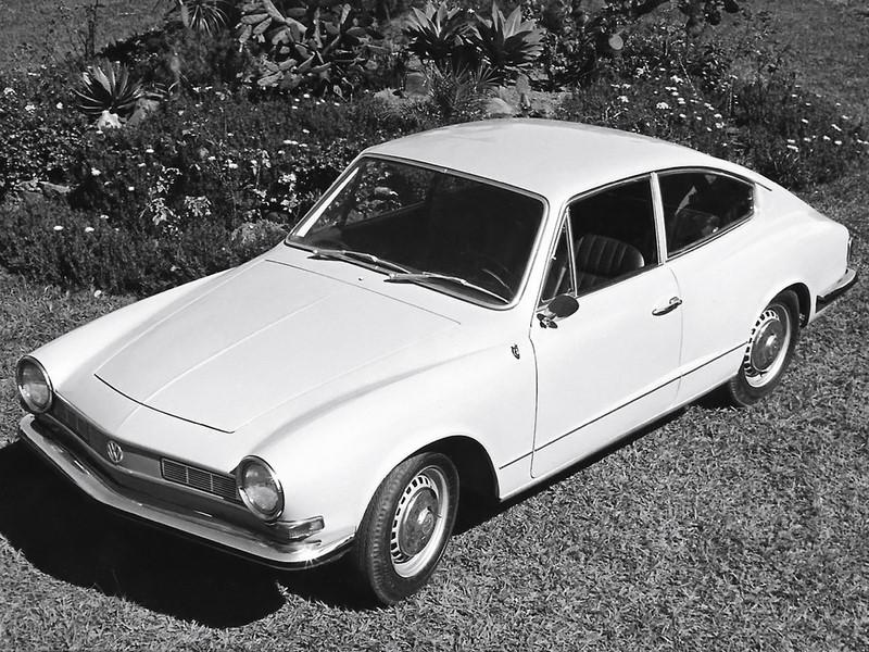 VW Karmann-Ghia TC (1970 a 1976) - Foto: Divulgação - Foto: Divulgação/Garagem 360/ND