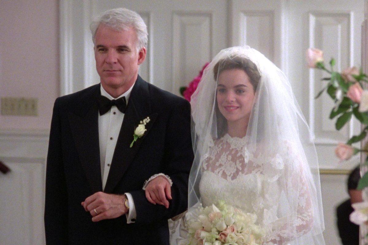 Confira o que sai da Netflix nos próximos dias. 05/11 – O Pai da Noiva (1991): Steve Martin brilha no papel de um pai confuso que tem dificuldades para aceitar quando a filha anuncia que está prestes a se casar. - Crédito: Divulgação/33Giga/ND