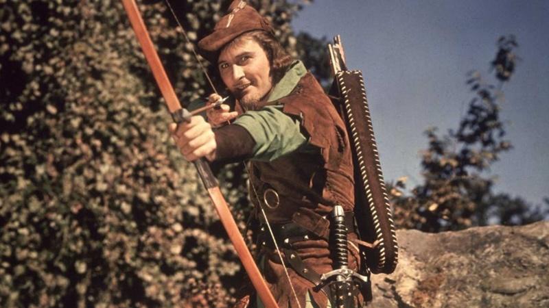 7. As Aventuras de Robin Hood - Foto: Divulgação/33Giga/ND